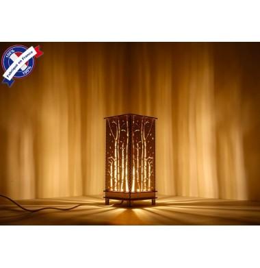 Lampe La Forêt