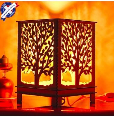 Lampe arbre de Vie