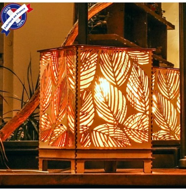 Lampe Mille Feuilles