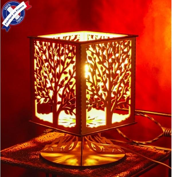 Lampe ARBRE DE VIE SUR PIED