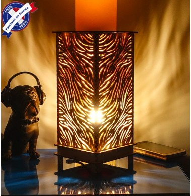 Lampe Flame