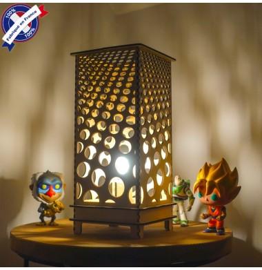 Lampe Bubble