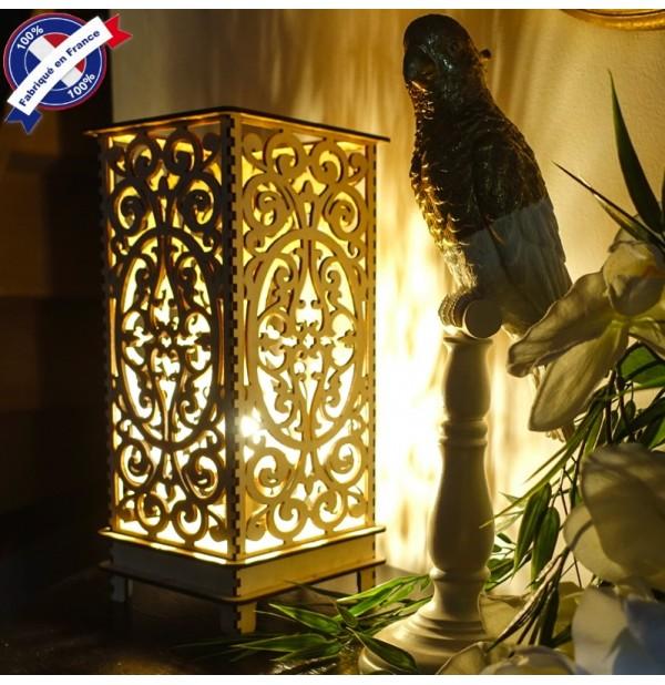 Lampe Sultane